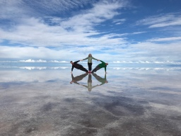 Bolivia: Getting our Feet Wet