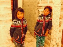 Bolivia: Ups and Downs