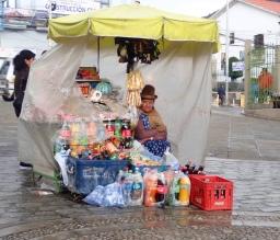 Bolivia: Sucre and La Paz