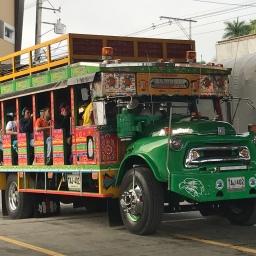 Colombia: Cali to Medellin